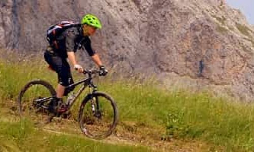 Biking – Downhill action eller sykkeltur i fred og ro?