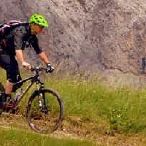 Biking – Downhill action eller sykkeltur i fred og ro?