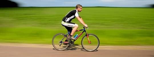 Guide til biking og terrengsykling