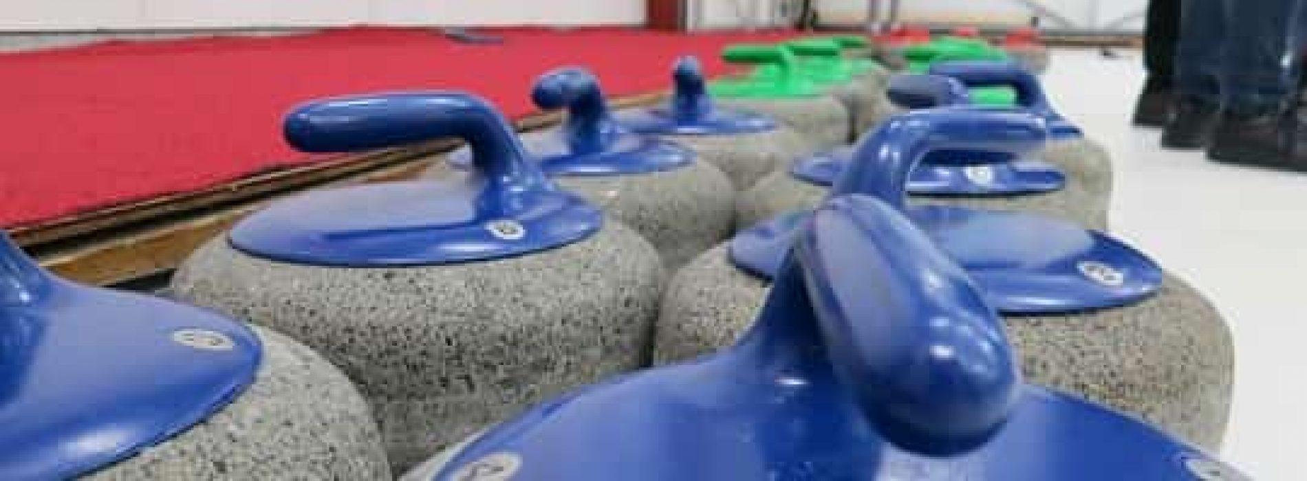 Curling – guide til spill og utstyr