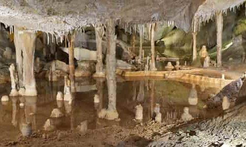 Har du prøvd grottevandring?