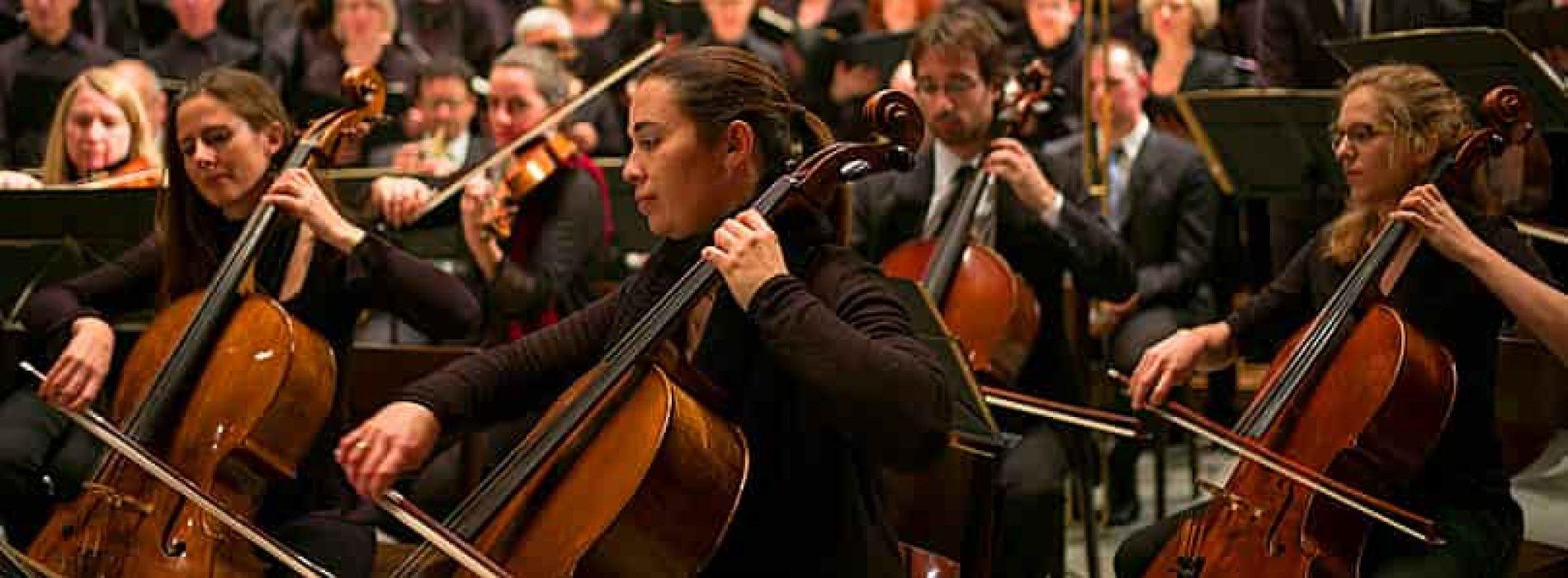 Musikkopplevelser – Opplev et spektrum av musikk
