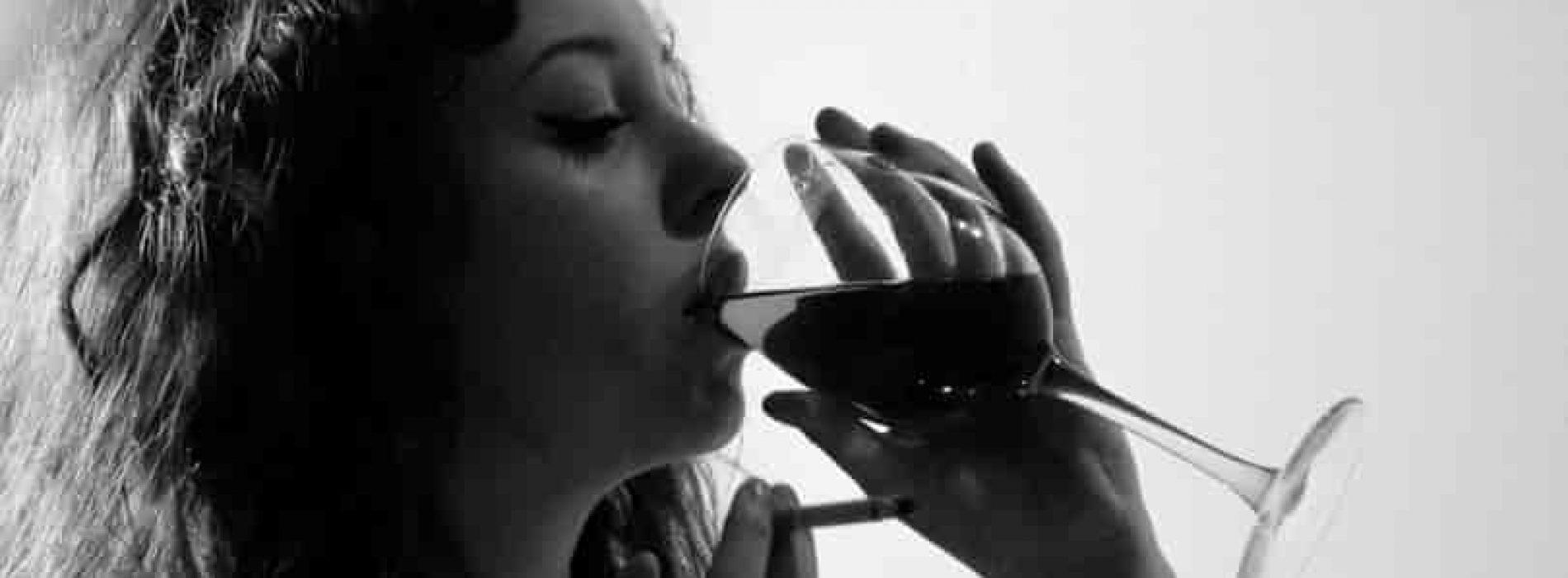 Hvordan smaker du på vin?