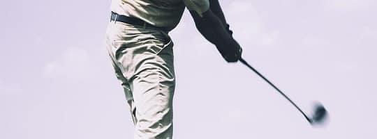 Lyst til å prøve golf?