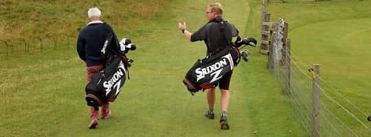 Golfsett herre – slik velger du riktige golfkøller
