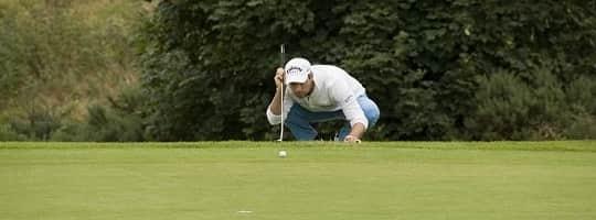 Hvor lønner det seg å kjøpe golfutstyr?