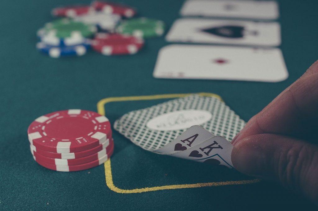 Blackjack for deg som er nybegynner